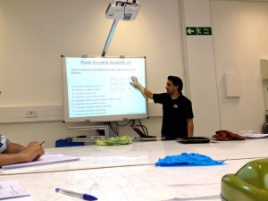Composites Training Course in UK